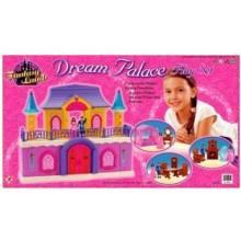 Игровой набор «Дворец мечты»