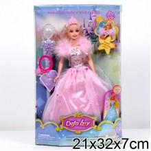 Кукла с волшебной палочкой