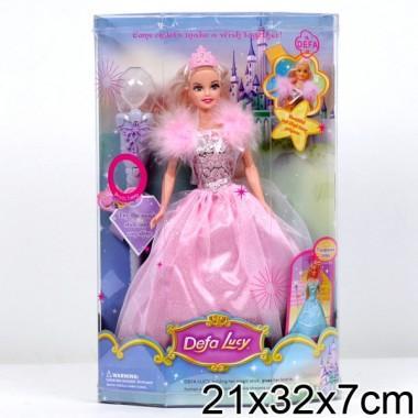 Кукла DEFA с волшебной палочкой