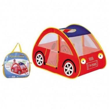 """Игрушка-палатка """"Машинка"""""""