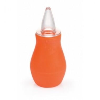 Аспиратор для носа с пластиковым наконечником