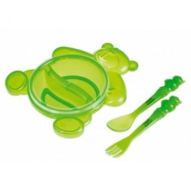 Обеденный набор детской посуды