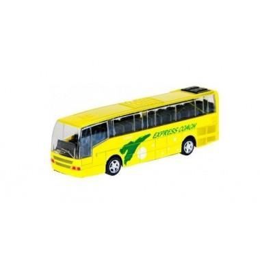 """Игрушка """"Автобус"""" инерционный"""