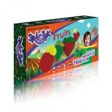 Набор Эластик «Fruits»
