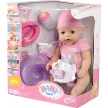 Кукла Baby-Born интерактивная