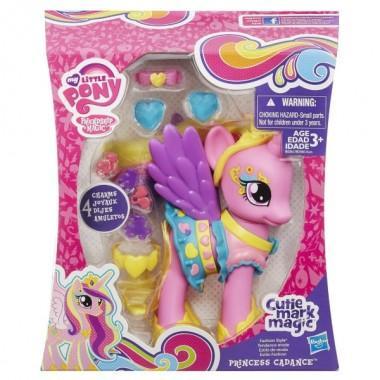 """Игровой набор My Little Pony """"Пони Модницы"""""""
