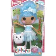Кукла Лалалупси пуховые рукавички