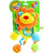 Развивающие игрушки для малышей Лев Руру