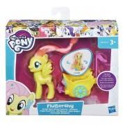Игровой набор My Little Pony Пони в карете