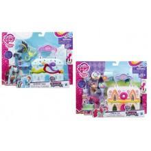 Игровой набор My Little Pony пони Мейнхеттен