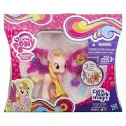 Игровой наборMy Little Pony пони Делюкс с волшебными крыльями