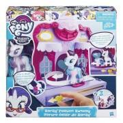 Игровой набор My Little Pony Бутик Рарити в Кантерлоте