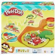 Игровой набор Hasbro Play-Doh Пицца