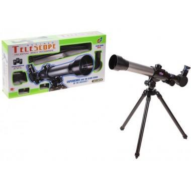 Детский телескоп Звездочет