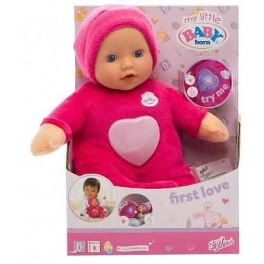 Кукла Baby-Born ночной друг