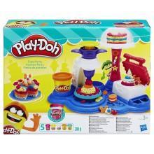 """Игровой набор Play-Doh """"Сладкая вечеринка"""""""