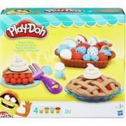 Игровой набор Hasbro Play-Doh Ягодные тарталетки
