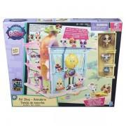 Игровой набор Зоомагазин Littlest Pet Shop