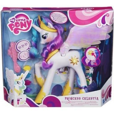 Игровой набор My Little Pony принцесса Селестия