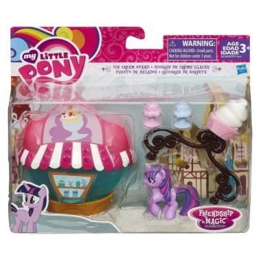 Игровой набор My Little Pony в ассортименте