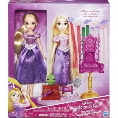 """Кукла """"Принцесса Диснея"""" длинные волосы с аксессуарами"""