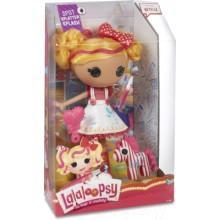 Кукла Лалалупси клякса