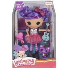 Кукла Лалалупси грозовая тучка