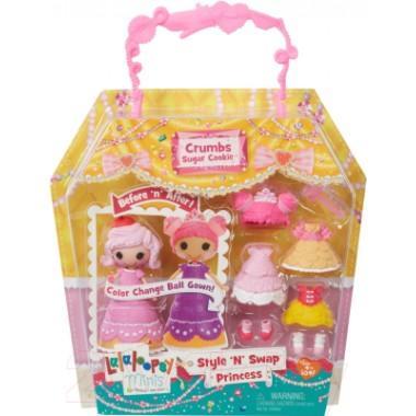 Кукла Лалалупси мини принцесса крошка