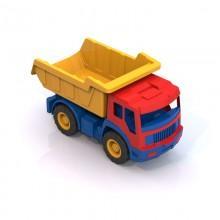 Игрушечный грузовик Зубр