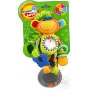 Развивающие игрушки для малышей Цирк