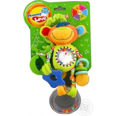 """Развивающая игрушка """"Цирк"""""""