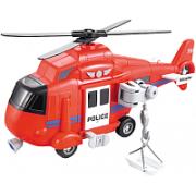 Вертолет инерционный