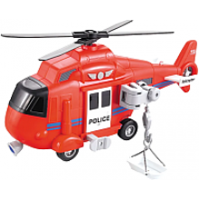 Инерционный вертолет Wenyi WY750B