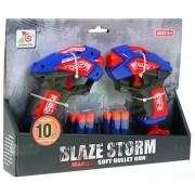 Набор из 2 бластеров Blaze Storm ZC7072