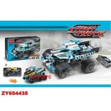 Конструктор аналог LEGO Technic Техник Трюковой грузовик