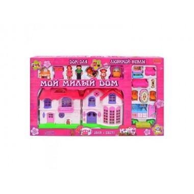 Игровой набор «Мой милый дом»